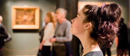 galeries d'art